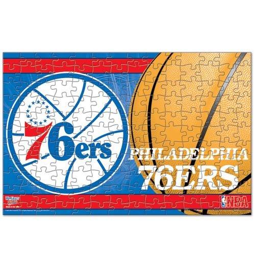 NBA Philadelphia 76ers 150-Piece Team Puzzle