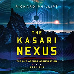 The Kasari Nexus Audiobook