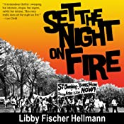 Set the Night on Fire | [Libby Fischer Hellmann]