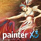 Corel Painter X3 Windows版 通常版 [ダウンロード]