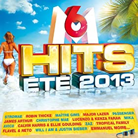 M6 Hits Et� 2013 [Explicit]