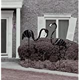 "Union United Solutions 62563 Giant Zombie Flamingo, 52""High"