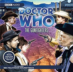 Doctor Who: The Gunfighters | [BBC Audiobooks]