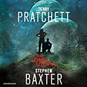 The Long Utopia | Terry Pratchett, Stephen Baxter