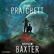 The Long Utopia | Terry Pratchett, Stephen Baxter