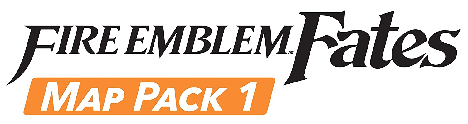 Fire Emblem Fates: Map Pack 1 DLC - 3DS (Digital Code)