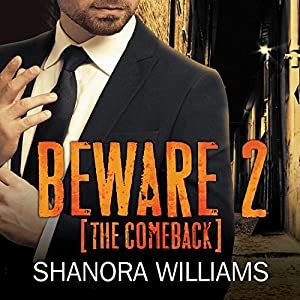 The Comeback Audiobook