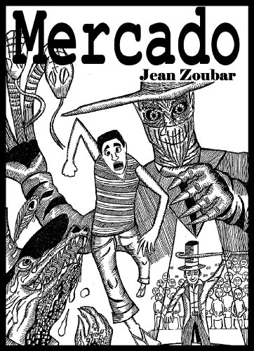 Couverture du livre Mercado