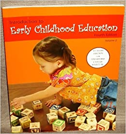careers in early childhood education essay Careers in early childhood education directions: be sure to save an electronic copy of your answer before submitting it to ashworth college for grading unless otherwise stated, answer in complete sentences, and be sure.