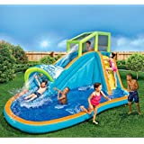 14 ft Long Banzai Aqua Pipeline Water Park Slide