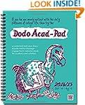 Dodo Acad-Pad Desk Diary 2014 - 2015...