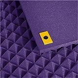 Auralex TTAB-KIT TEMP Tabs Studiofoam Mounting Kit for Temporary Mounting ~ Auralex Acoustics