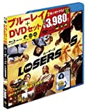 THE LOSERS / ルーザーズ  Blu-ray & DVDセット (初回限定生産)