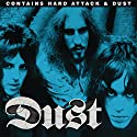 Dust - Hard Attack / Dust [Audio CD]<br>$352.00