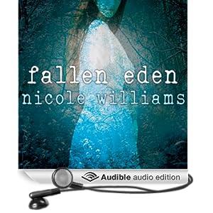 Fallen Eden: Eden Trilogy, Book 2 (Unabridged)