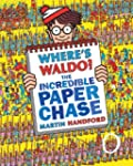 Where's Waldo? The Incredible Paper C...