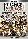 Orange Is The New Black Season 2 (4pc) [DVD]<br>$608.00