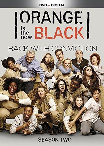 Orange Is the New Black Season 2 [DVD] [Import]