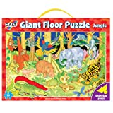Galt Giant Floor Puzzle - Jungle