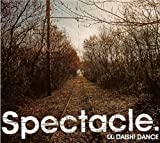 Daishi Dance - 2009 - Spectacle [初回限定同梱特典:DJ PLAY用CDJ-CD] [Urban Sound Project XNAE10022]