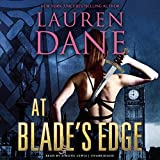 At Blade's Edge (Goddess with a Blade Series, Book 4)