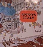 Anno's Italy (0399210326) by Anno, Mitsumasa