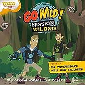 Die wunderbare Welt der Faultiere (Go Wild - Mission Wildnis 17)   Andreas Lueck