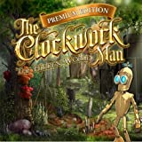 The Clockwork Man - The Hidden World Premium Edition [Game Download]