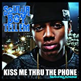 Soulja Boy Tell 'Em - Kiss Me Thru the Phone (feat. Sammie)