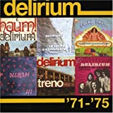 Delirium '71-'75 by Delirium [Music CD]