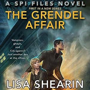 The Grendel Affair Audiobook