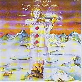 Le petit violon de monsieur gr�goire (iii. plus loin vers le ciel)