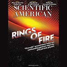 Scientific American, April 2015  by Scientific American Narrated by Mark Moran