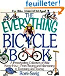 The Everything Bicycle Book: For Bike...
