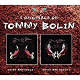 Tommy Bolin Whips And Roses Vol. 1 + Vol. 2