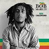 Bob Marley Official 2016 Calendar