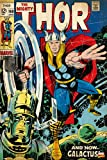 Poster Marvel Thor and Accessory Item multicoloured