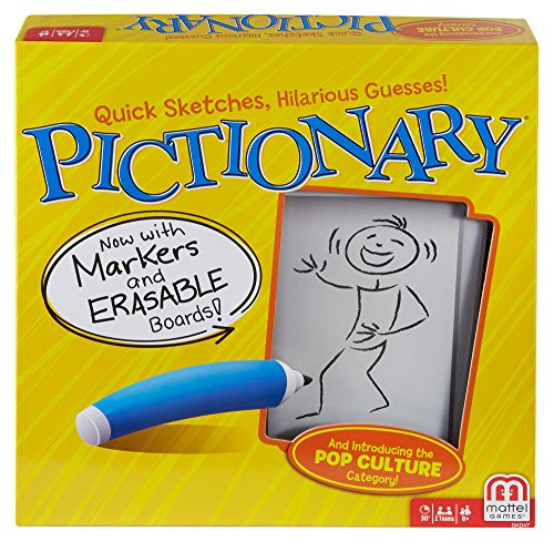 Pictionary Game