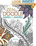 Zen Doodle Oodles of Doodles: Pattern...