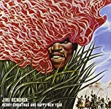 Merry Christmas And A Happy New Year by Jimi Hendrix (2010)
