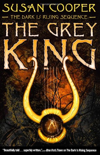 The Grey King (The Dark Is Rising Sequence)