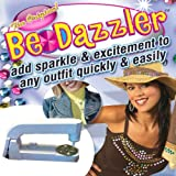 Bedazzler - The Original Be Dazzler Rhinestone and Stud Setting Machine