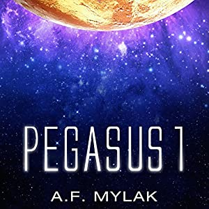 Pegasus 1 Audiobook