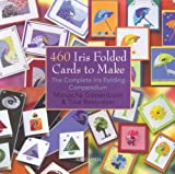 Search Press 1-Piece Books 460 Iris Folded Cards to Make,