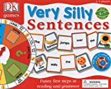 Very Silly Sentences (DK Toys & Games) DK Publishing