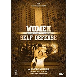 Women - Learn How to Master Self-Defense