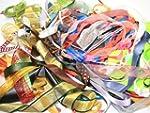 Beautiful Ribbon Bundles 10 x 1 metre...