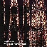 Preston Warehouse 28 February 1980by Joy Division