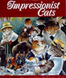 Impressionist Cats