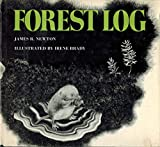 img - for Forest Log book / textbook / text book